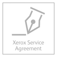 Xerox B205/B215Service Agreement