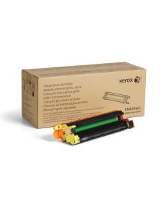 VersaLink C500/C505 Yellow Drum Cartridge