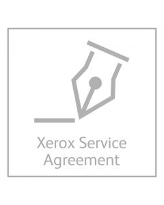 VersaLink C500 Service Agreement