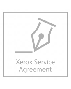 VersaLink C600 Service Agreement